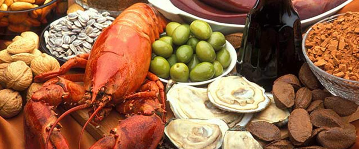 najlepsze owoce morza i krewetki na walentynki best seafood and shrimp for valentines day